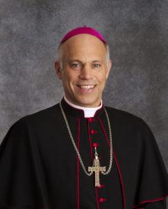 Archbishop Cordileone