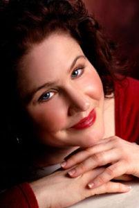 Mary Ann Carr Wilson