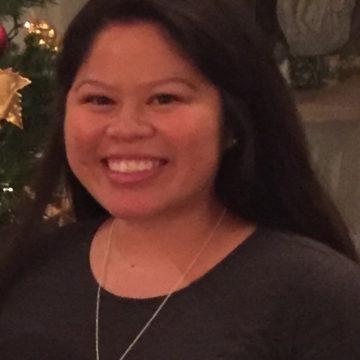 Rose Marie Wong