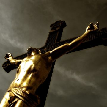"""Fr. Grunow: """"There Will Be No Great Christian Art Without Sacrifice"""""""