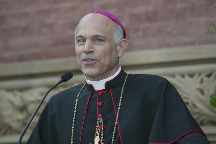 """+Cordileone: """"It's All About Communion and Mission"""""""