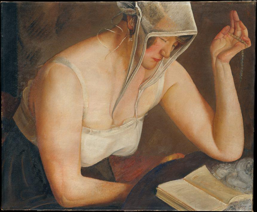 A Talk With Beha: The Catholic Novelist Today