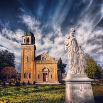 A New Missa Sancti Ioseph: Frank La Rocca