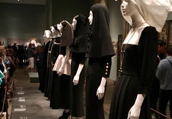 The Met: Bedecking the Bride of Christ